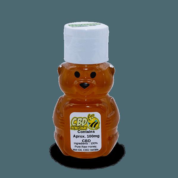 wee-delivery cbd honey